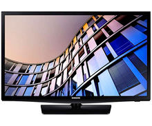 Samsung – téléviseur intelligent hd hdr 28