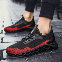 Mens Shoes Casual Men's Sneaker Men Woven Shoes Mens Fashion Sneakers New Trending Summer Breathable Shoes Man Sport Sneaker