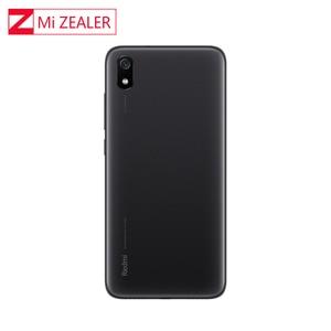"Image 2 - Version mondiale originale Redmi 7A 2GB 16GB téléphone portable Snapdargon 439 Octa Core 5.45 ""4000 mAh batterie Smartphone"
