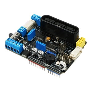 Four-Way Motor Drive Board for Arduino Uno PS2 Bluetooth Smart Car Robot Arm TB6612FNG