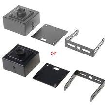 Housing-Case Camera CCTV 1080P Box Metal Mini for Sony Ccd 38x38/ahd IP PCB New