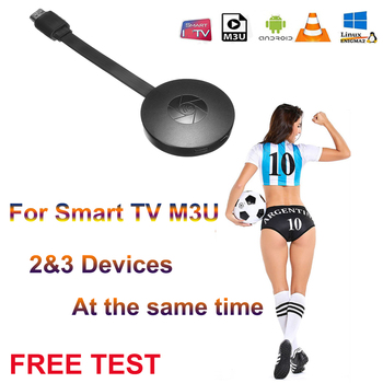 A33 TV stick for support M3U 1 Year warranty 2 devices 3 devices  3 connect Spain Italy m3u Smart IP Android smart tv new for 5207 32p0765 32p0766 146g 10k fc ds4300 1 year warranty