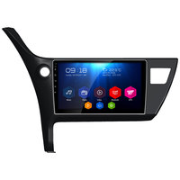 10.1 IPS 4G DSP Carplay Android 8 Octa Core 4GB RAM 64GB ROM RDS Car DVD Multimedia Player Stereo For Toyota Corolla 2016 2018
