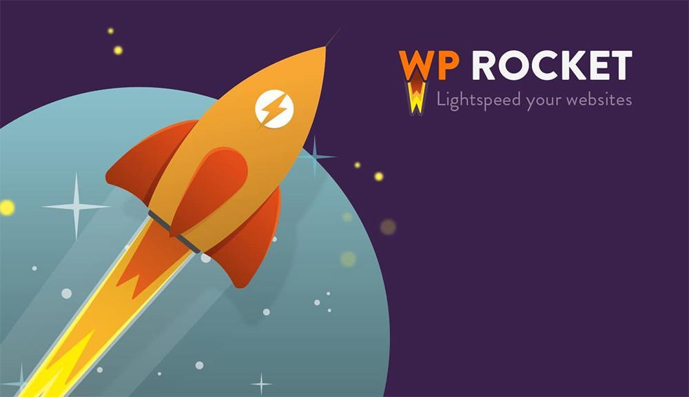 WordPress重磅加速插件WP Rocket Pro v3.5.4 高级版 专业版破解 100%中文汉化