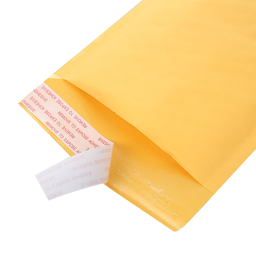 1pcs Paper Envelopes Bags Mailers Padded Envelope With Mailing Bag Business Supplies 2