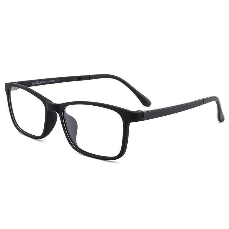 Очки для близорукости TR90 для мужчин и женщин, фотохромные Рецептурные очки с оправой, 2020