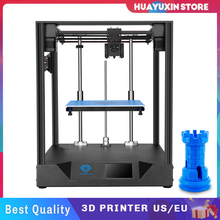 3D Printer High Precision Printing BMG Extruder Corexy DIY Kit TMC2208 Ultra Silent  for Sapphire Pro 3d Printer kit with Touchs