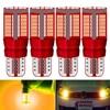 4x W5W LED T10 Led-lampen Auto Freiheit Licht Seite Marker Lichter Innen Lampe Für Honda Civic Accord Crv Fit jazz Stadt Hrv