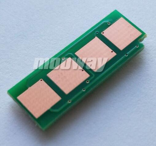 South-east Asia chip