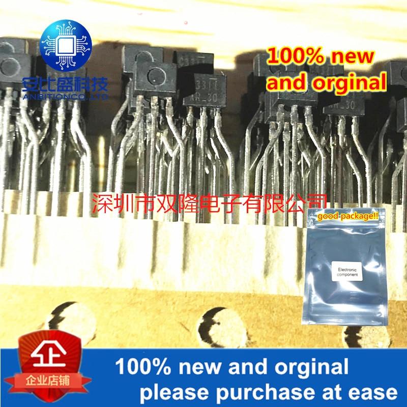10pcs 100% New And Orginal C3311 2SC3311A-R 2SC3311AR TO-92 In Stock