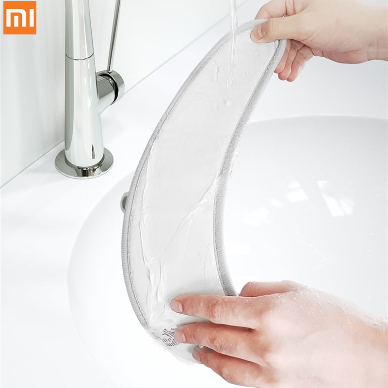 Xiaomi Youpin Toilet Seat Cushion/mat Flannel Ready To Use Easy To Remove And Wash Waterproof Easy To Carry