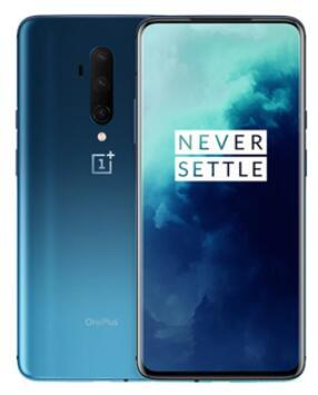 Oneplus 7T Pro Mclaren Edition Snapdragon 855+ 12GB 256GB 6.67'' AMOLED Screen 90Hz Refresh Rate 48MP Triple Cam 4085mA NFC 2