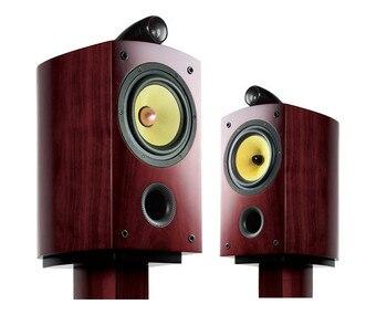 Hifi Passive Bookshelf Speaker Bookshelf Speakers Audio Video Electronics Home Audio