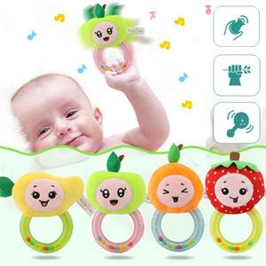 baby toys Rattles children's D