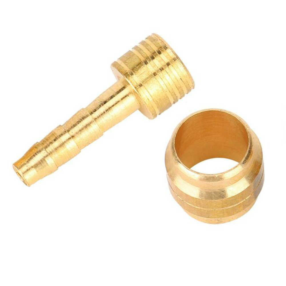 Brake Olive and Pin Hose Connector Hydraulic Disc For Magura Parts 10 PCS