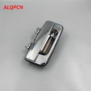 Хромированная ручка багажника для Mazda Bt50 пикапа ford ranger 2006 2012 Внешние дверные ручки      АлиЭкспресс