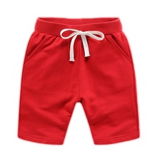 Summer Children Shorts Cotton Shorts for Boys Girls Brand The Avengers Shorts Toddler Panties Kids Beach Short Sports Pants Baby the beach boys the beach boys icon