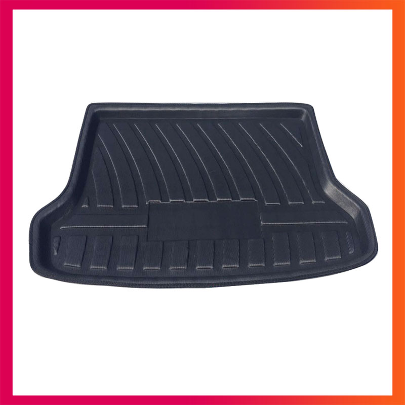For Suzuki Grand Vitara 2004-2013 Cargo Liner Tray Car Rear Trunk Cargo Mat Floor Sheet Carpet Mud Protective Pad