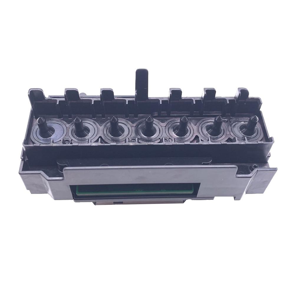 Профессиональные стабильные части принтера легко устанавливается печатающая головка прочная офисная Электроника прямая посадка для EPSON