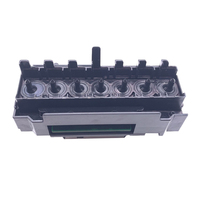 Professional Stable Printer Parts Easy Install Print Head Durable Office Electronics Direct Fit For EPSON PRO7600 9600 R2200