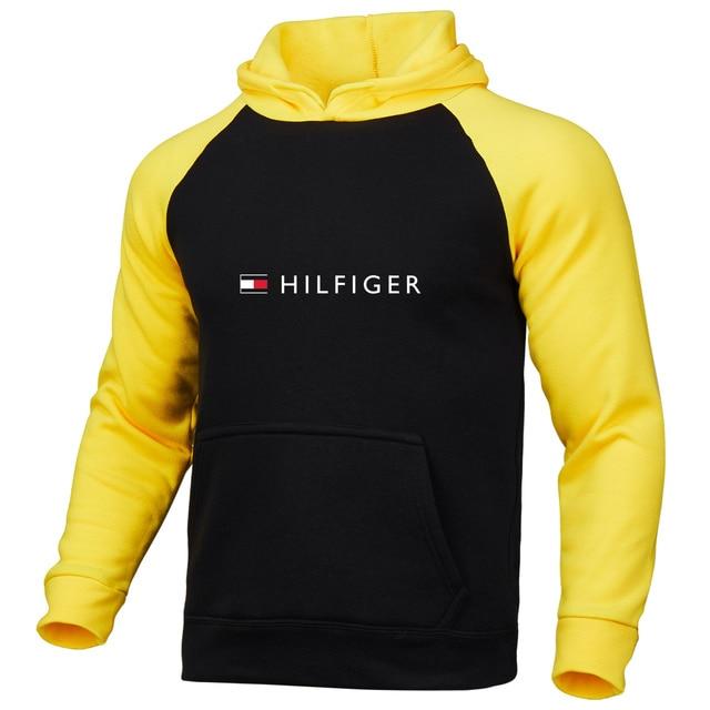 Men and women hoodie sweatshirt street sportswear high-end fashion pullover casual 2021 2