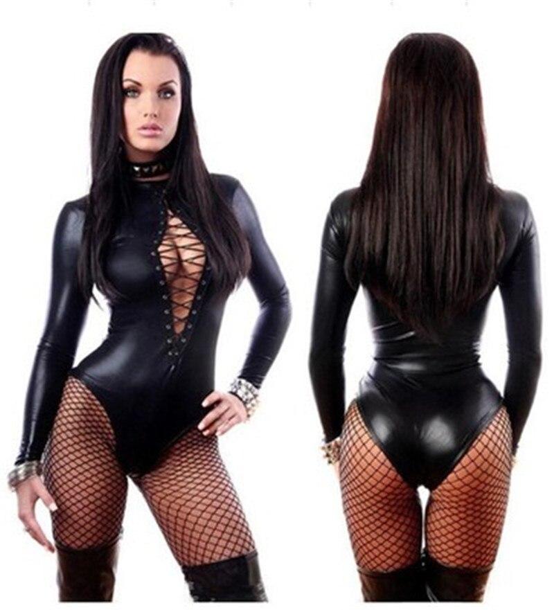 Эротическое нижнее белье для женщин, эротическое белье, сексуальное кожаное латексное белье для куклы, сексуальное нижнее белье