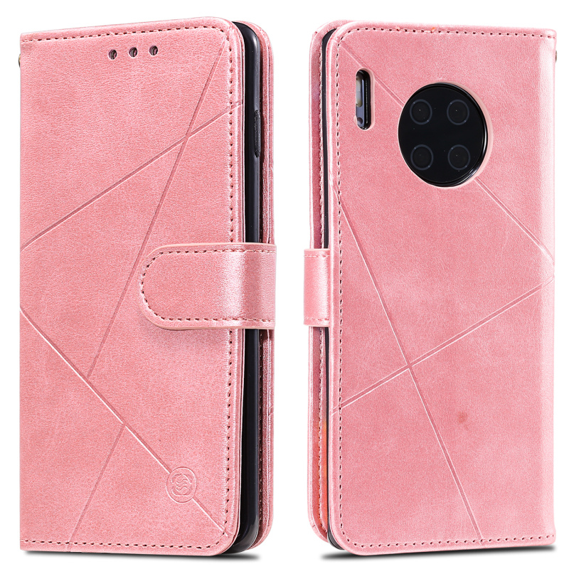 Leather Wallet <font><b>Flip</b></font> Cover For Huawei Mete 20 30 <font><b>Lite</b></font> 30 Pro P 20 Lit 30 40 Pro 2019 <font><b>Honor</b></font> 10 20 <font><b>Lite</b></font> Y 5 6 <font><b>7</b></font> 9 Pomer 2019 <font><b>Case</b></font> image