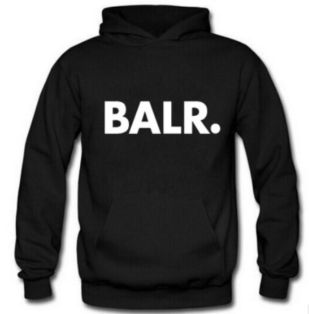 2019 New Men Women's Tracksuits Autumn Winter Balr Print Sportswear Men's  Hoodies Cotton Set Tracksuit by Ali Express.Com
