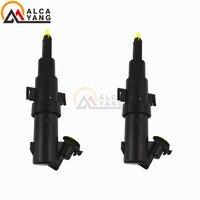 For BMW 3' E46 1997 E46 120 318 320 323 325 330 Headlamp headlight washer nozzle Actuator Spray Jet Motor 61678362823