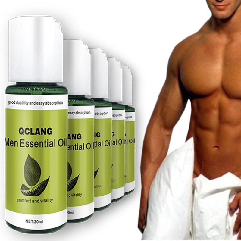 Penis Enlarge oil Increase XXL Size Penis Enlargement Cream Growth Dick Male Enhancement Intim Lubricant Sex Time Delay Gel