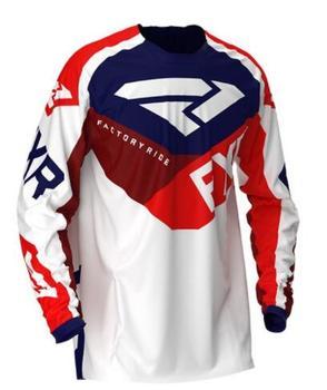 2020 nuevas camisetas de Moto XC Moto GP bicicleta de montaña para FXR camiseta de Motocross XC BMX DH MTB camiseta ropa