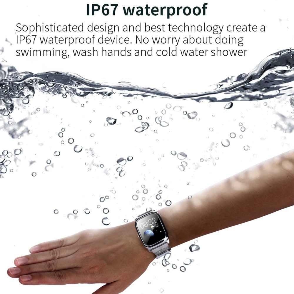 Smartwatch gps Motion Track krokomierz ciśnienie krwi tętno tracker do monitorowania aktywności inteligentna bransoletka android ios Apple Phone