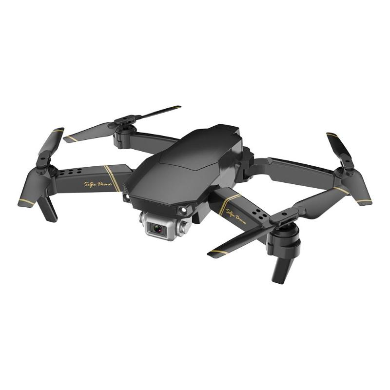 Global Drone GD89 RC FPV Quadcopter With 1080P HD Camera Helicopter