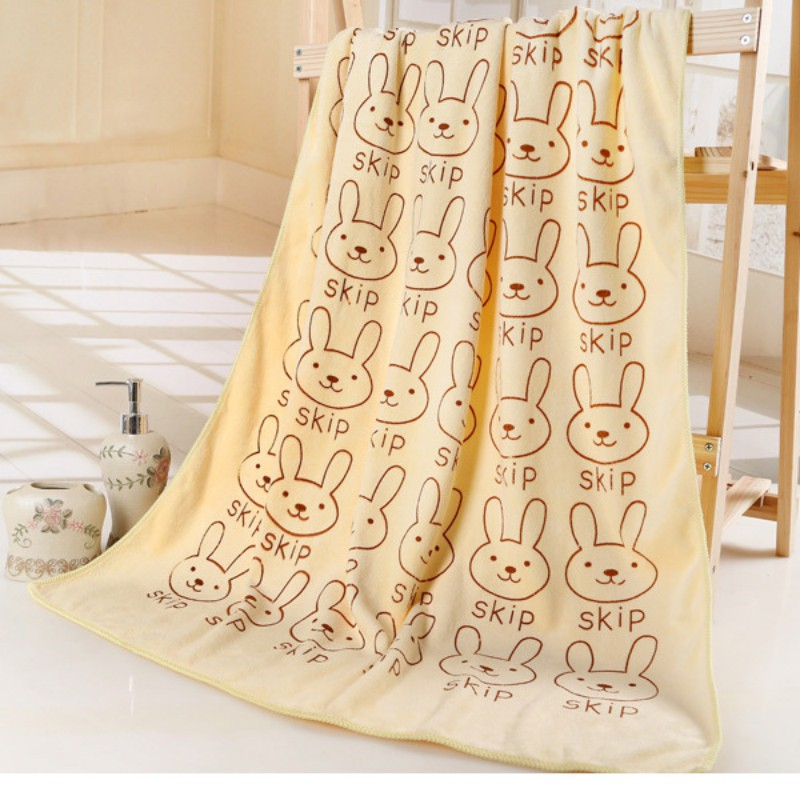 70*140cm Born Baby Kids Soft Cotton Bath Towel Spring Summer Infant Sleeping Wrap Blanket Est