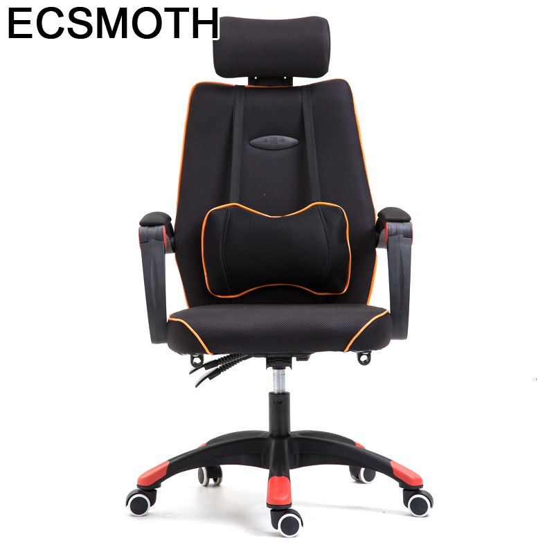 Sandalyeler Fotel Biurowy Sillones Fauteuil Stoel Stool Gamer Stoelen Bureau Sessel Silla Cadeira Gaming Poltrona Computer Chair