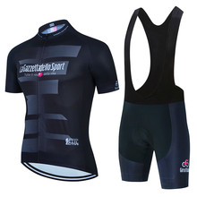 2021 itália tour conjunto camisa de ciclismo masculino tour de italia roupas ciclismo completa bicicleta terno verão estrada shorts roupas