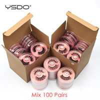 3WY mix 100 pairs