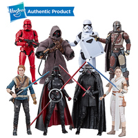 Hasbro Star Wars The Black Series First Order Stormtrooper Toy 6inch Wars The Last Jedi Collectible Action Figure