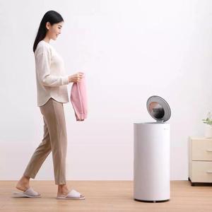 Image 3 - Xiaomi Youpin secador de ropa inteligente, esterilización, UV, 35L de capacidad, 650W