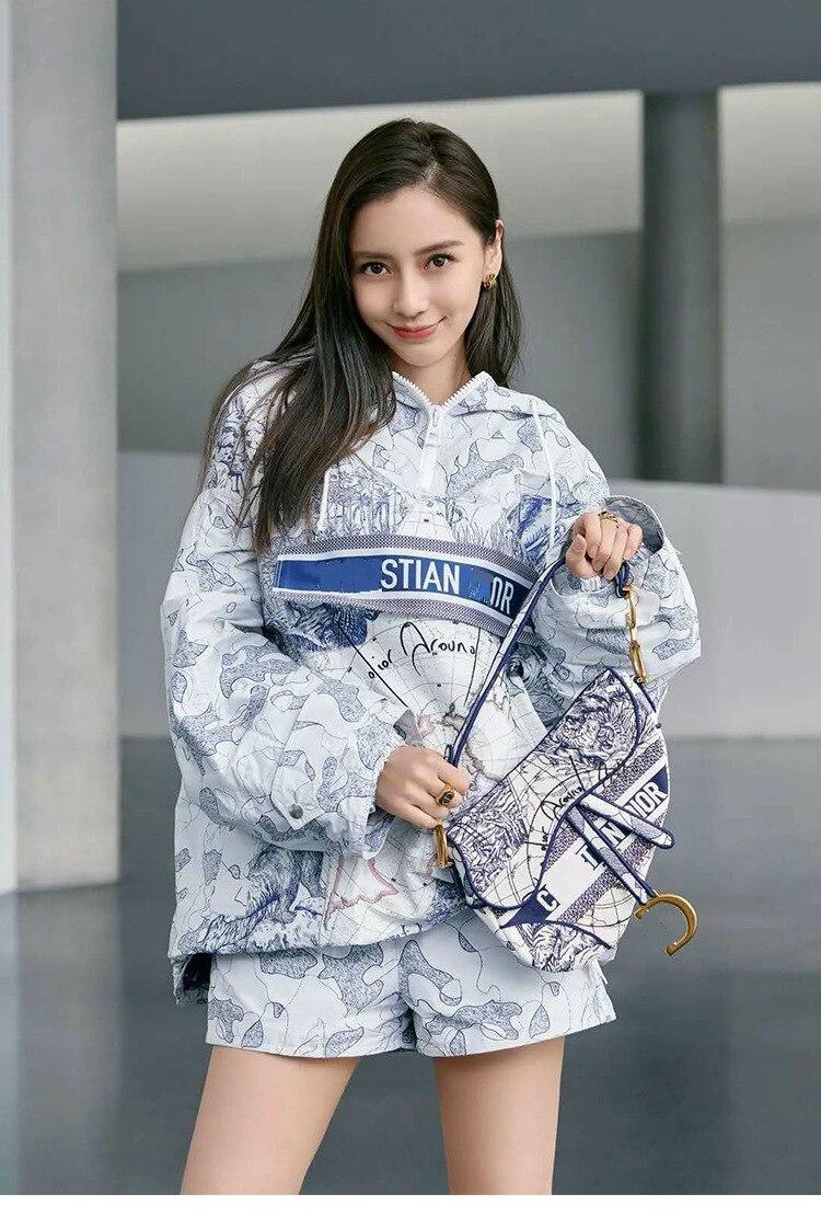 fio-tingido outono inverno casaco moda terno tecido