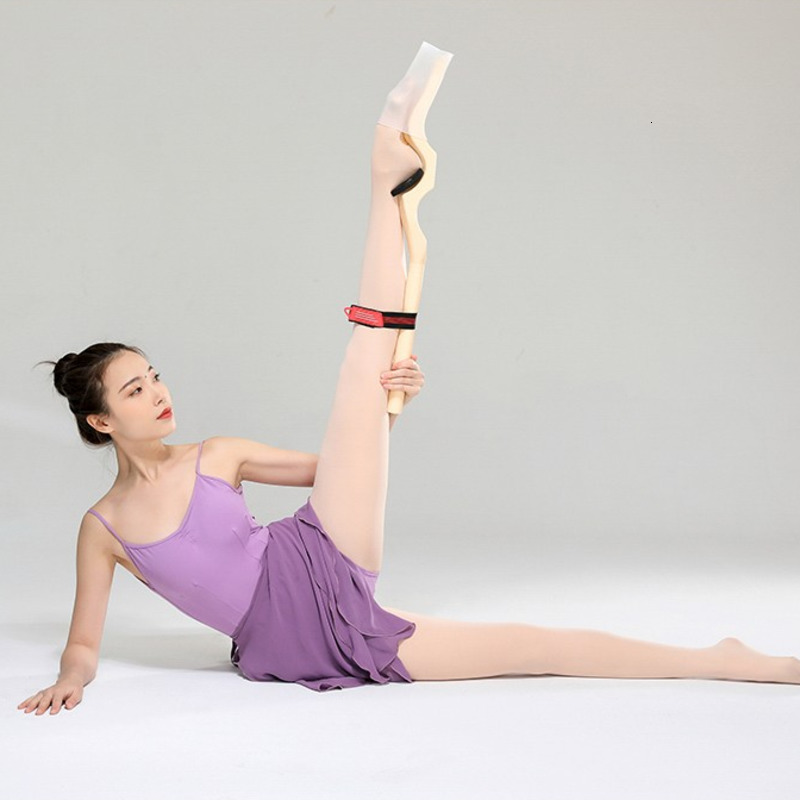 ZQDL Bein Splitter Ballett Beinverl/ängerungsmaschine Flexibilit/ätstraining Split Legs Ligament Stretcher