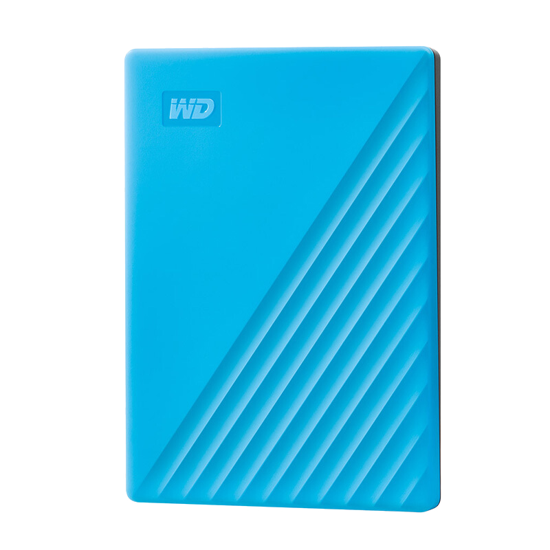 Image 3 - Western Digital WD My Passport™ 1TB 2TB 4TB External Hard Drive Disk WD Backup™ software and password protection 3 year warranty-in External Hard Drives from Computer & Office