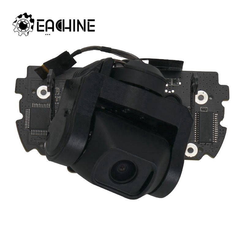 Eachine EX4 5G WIFI FPV RC Quadcopter Spare Parts With 4K Wide Angle Camera 3-Axis Brushless Gimbal