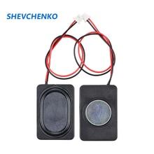 Speaker Composite-Membrane Car-Navigator-Driver Shevchenko-Cavity 8-Ohms 2 for All-In-One