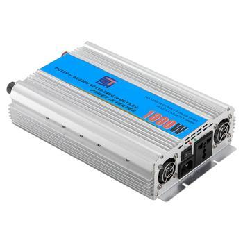 цена на grid tie invreters 12v dc 220v ac motor 1000w inverter converter