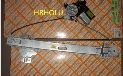 Regolatore di Vetro di alta qualità ASSEMBLEA di Vetro Sollevatore RL 6204100XK80XA per la Grande Muraglia Haval H5