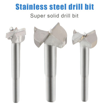 цена на Woodworking Hole Drills Bit Forstner Auger Opener Wood Cutting tools Tungsten Steel Drills Bit Hand Tools 15mm-70mm