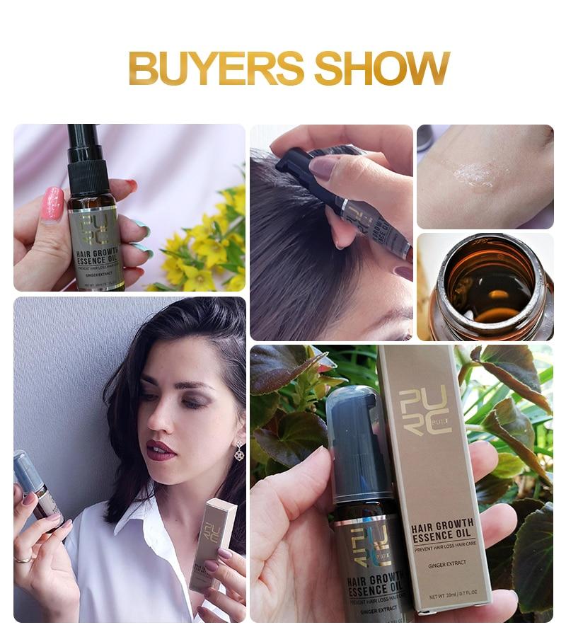 growth hair essence oil 2