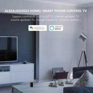 Image 4 - Broadlink RM4 Mini RM4C Mini Bestcon Wifi 4G Ir Afstandsbediening App Controle Smart Home Werkt Met Alexa Echo google Thuis Mini