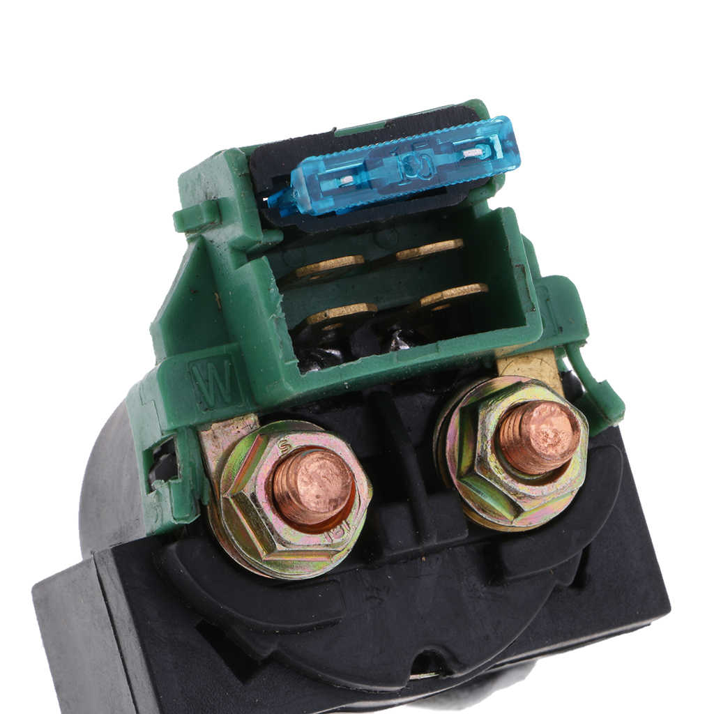 を cfmoto MagiDeal スターターモーター電磁リレー CF250 CF500 500cc ATV